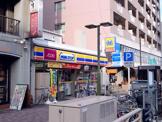 ミニストップ覚王山駅前店