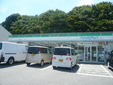 ファミリーマート水海道菅生店の画像1