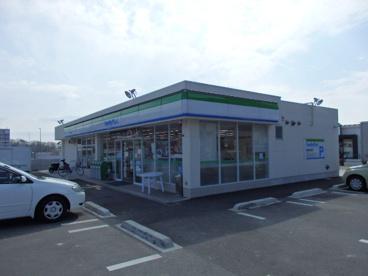 ファミリーマート 彩都西駅前の画像1