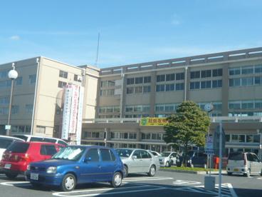 市役所岩井庁舎の画像1