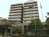 港区区役所