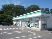ファミリーマート坂東辺田店