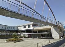 横浜線『淵野辺』駅