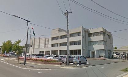 大田原市総合文化会館の画像2