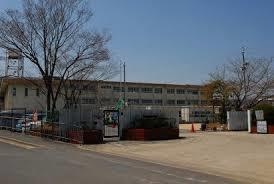 奈良市立 三碓小学校の画像1