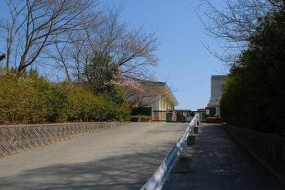 奈良市立 富雄第三小学校の画像1