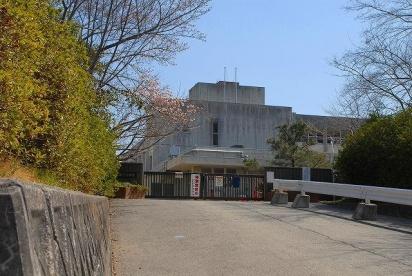 富雄第三中学校の画像1