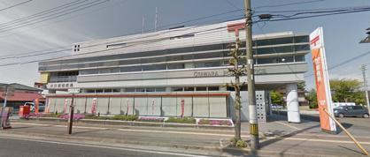 大田原郵便局の画像2
