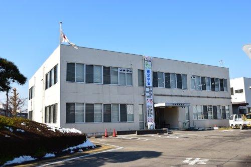 大田原税務署の画像
