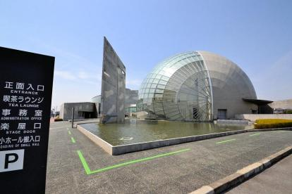 那須野が原ハーモニーホールの画像1