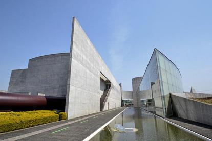 那須野が原ハーモニーホールの画像4