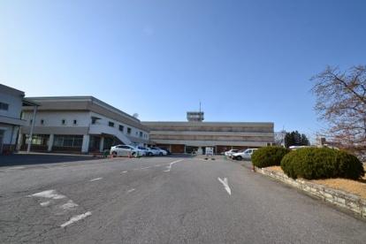 大田原市役所の画像1