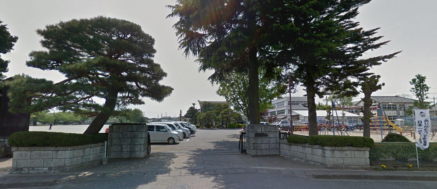大田原市立 大田原小学校の画像