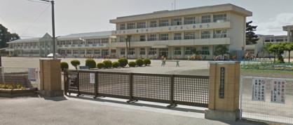 大田原市立 西原小学校の画像1