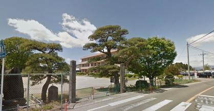 大田原市立 宇田川小学校の画像1