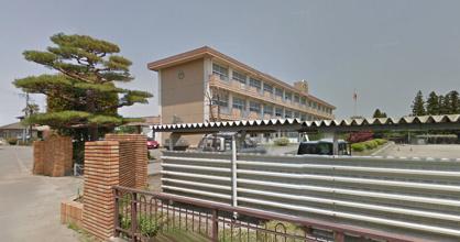 大田原市立 金丸小学校の画像2