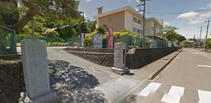 大田原市立 佐久山小学校の画像1