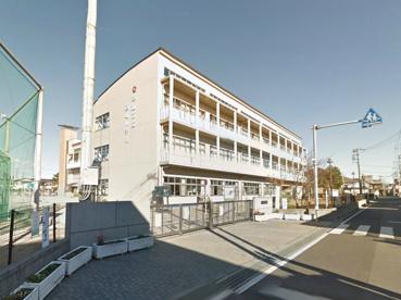 草加市立 西町小学校の画像1