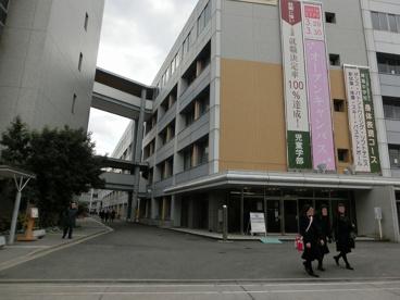 大阪樟蔭女子大の画像1