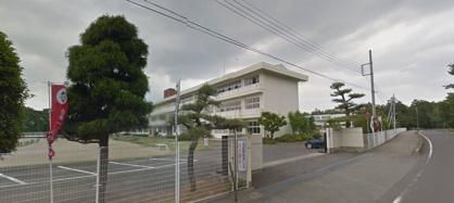 大田原市立 湯津上中学校の画像1