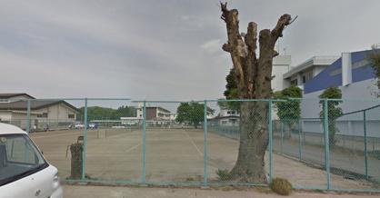 大田原市立 金田北中学校の画像1