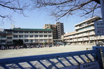 川口市立 幸町小学校の画像1