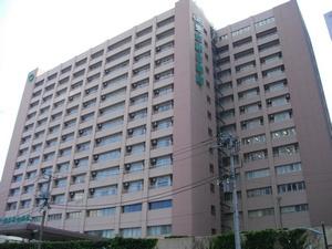 JR東京総合病院の画像1