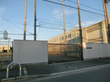 東大阪市立弥刀中学校の画像2