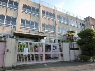 東大阪市立 弥刀東小学校の画像1