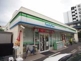 ファミリーマート千葉駅北口店