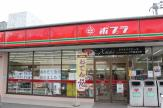 ポプラ東雲店