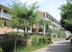 有野北中学校の画像1