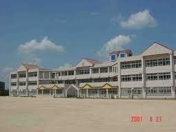 神戸市立 藤原台小学校の画像1