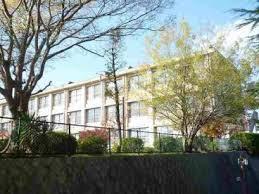 西宮市立 山口小学校の画像1