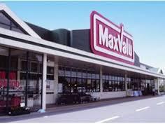 マックスバリュー北神星和台店の画像1