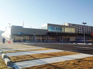 マルハチスーパーの画像1