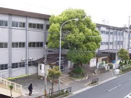 奈良市立 富雄北小学校の画像1