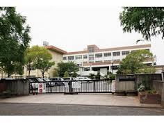 二名中学校の画像1