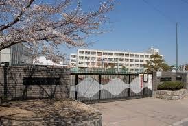 奈良市立 青和小学校の画像1