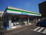 ファミリーマート千葉鶴沢店