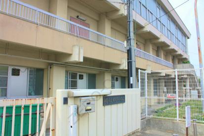 堺市立 津久野小学校の画像1