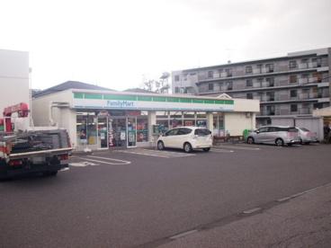 ファミリーマート千葉都町店の画像1