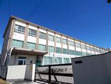 名古屋市立楠中学校