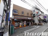 セブンイレブン 鎌倉観音店
