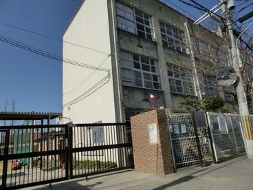 東大阪市立 楠根東小学校の画像1