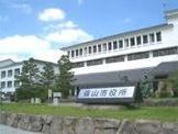 篠山市役所
