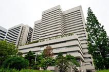 大阪市立大学 阿倍野