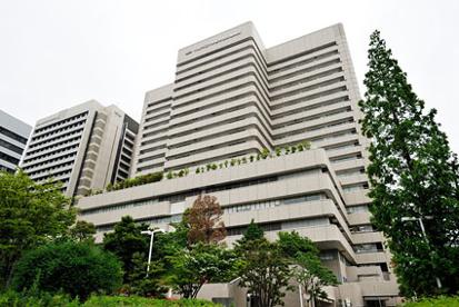 大阪市立大学 阿倍野の画像1