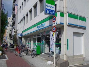 ファミリーマート 阿倍野昭和町店の画像1