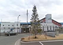 小田急江ノ島線『高座渋谷』駅